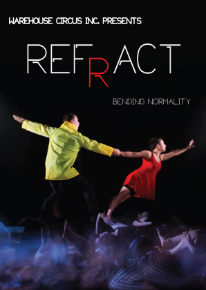 REFRACT is back in Canberra