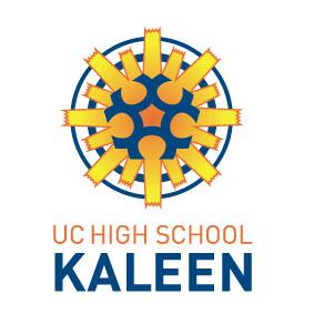 UC Kaleen Logo
