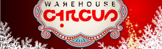 Happy Holidays from Warehouse! Shut down period information for 20/12/13 – 6/1/14