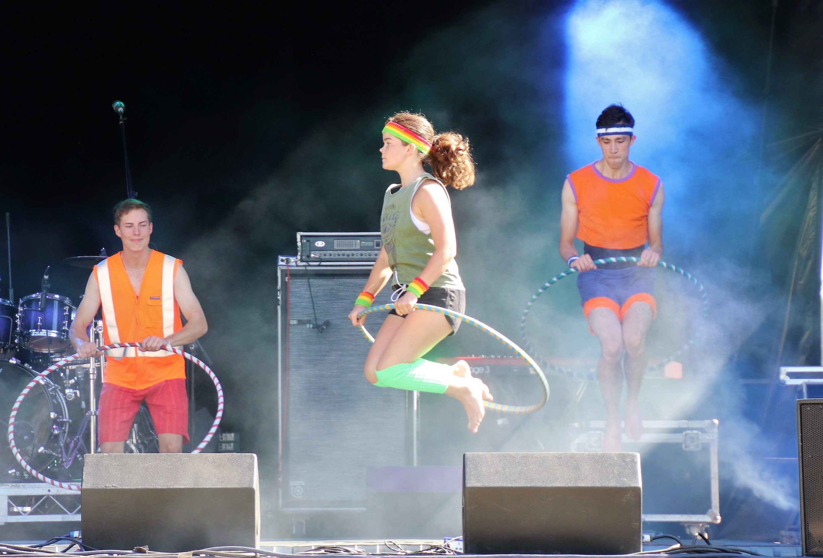 Circ-Aerobics Image